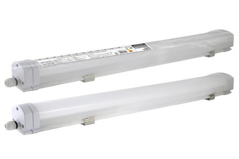 Светодиодный светильник LED ДПП 600 16Вт 6500К 1200лм IP65 компакт  Народный