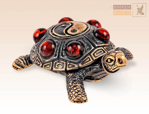 фигурка Черепаха Инь - Янь