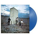 The Who / Who's Next (Coloured Vinyl)(LP)