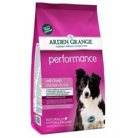 ARDEN GRANGE ADULT DOG PERFORMANCE 15 кг