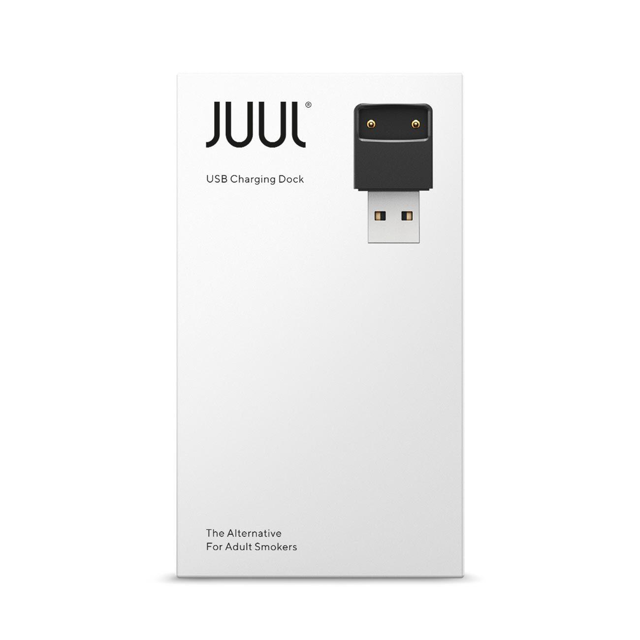 Зарядное устройство USB JUUL