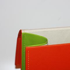 Кейс цветной для фотоальбома 24*30