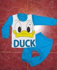 Детская пижама Duck