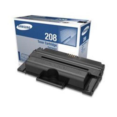 Картридж Samsung MLT-D208S картридж для Samsung SCX-5835FN  ресурс 4000 страниц
