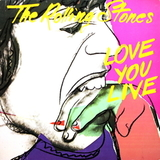 The Rolling Stones / Love You Live (2LP)