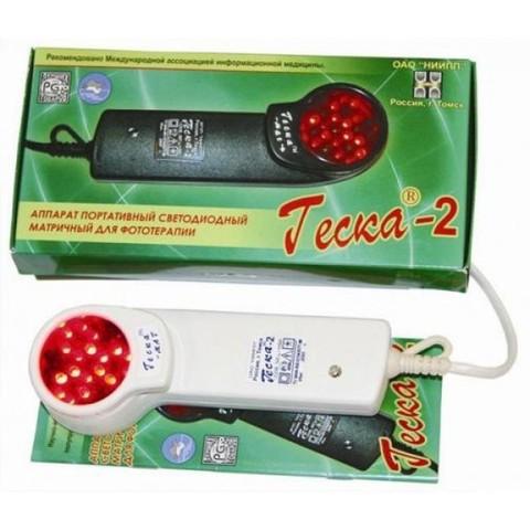 Аппарат фототерапии Геска-2