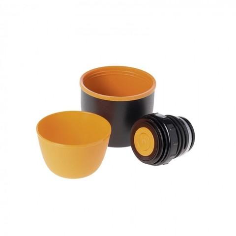Термос Esbit VF, черно-оранжевый, 1 л