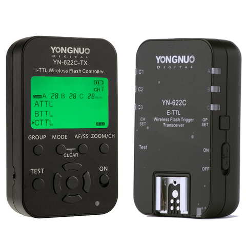 ������������������ Yongnuo YN622C-KIT ��� Canon