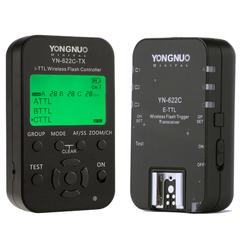 Радиосинхронизатор Yongnuo YN622C-KIT для Canon