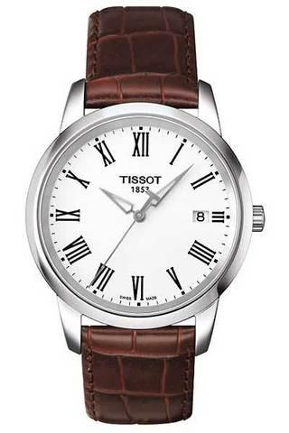 Купить Наручные часы Tissot T033.410.16.013.01 по доступной цене
