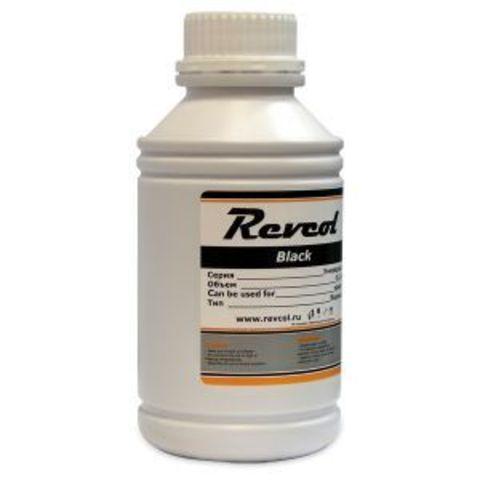 Чернила Revcol для epson, Black, Dye, 500 мл.