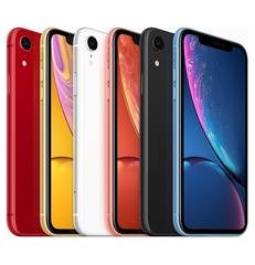 USA - Sprint iPhone XR