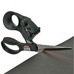 Ножницы с лазерным прицелом (лазерные ножницы)