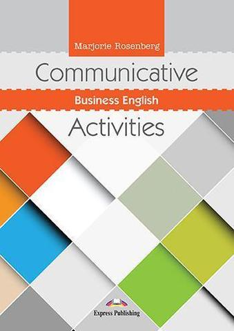 Communicative Business English Activities. Учебное пособие