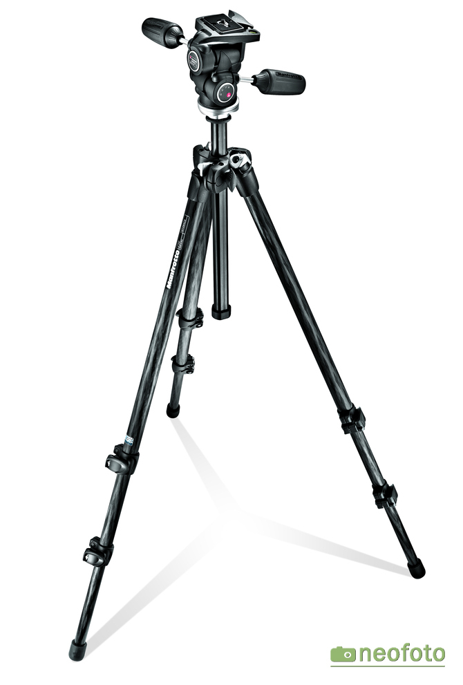 Manfrotto MK294C3-D3RC2