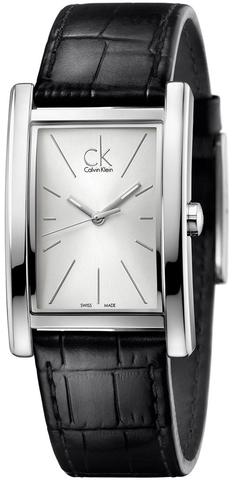 Купить Наручные часы Calvin Klein Refine K4P211C6 по доступной цене