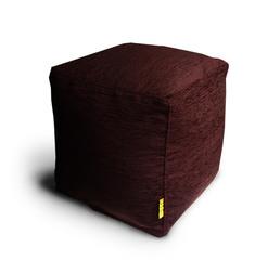 Пуфик куб Венге