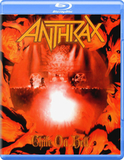 Anthrax / Chile On Hell (Blu-ray)