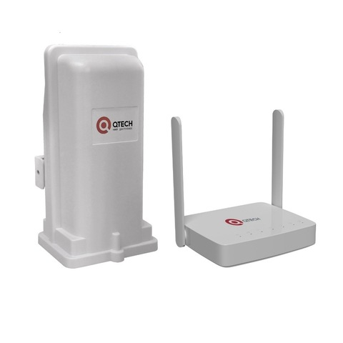 Беспроводной 2G/3G/4G модем QTECH QMO-234