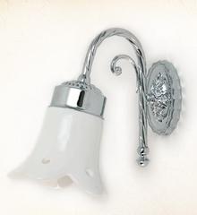 Светильнтк для зеркала Migliore Edera ML.EDR-60.330.CR хром