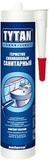 Герметик cиликоновый cанитарный Tytan Euro-Line 290мл (12шт/кор)