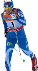 Профессиональный лыжный комбинезон Craft Fin Spo Race Jersey (1901025-26-2336) синий фото