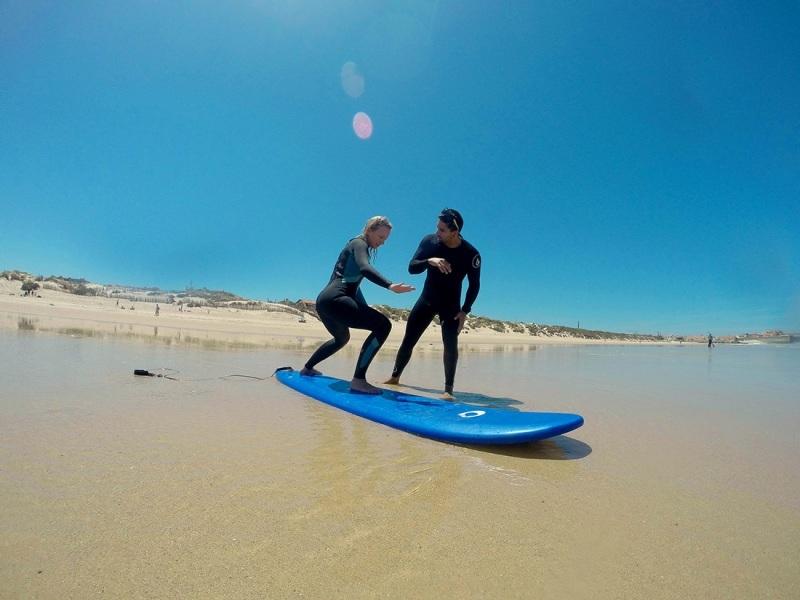 В Серфинг Португалии Отзывы нельзя просто дублировать