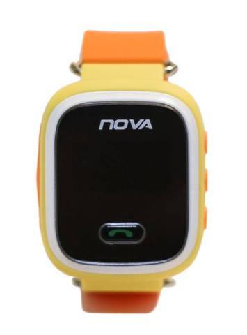 Купить Часы NOVA KIDS - CLASSIC C100 2.5, CT-5, ORANGE по доступной цене