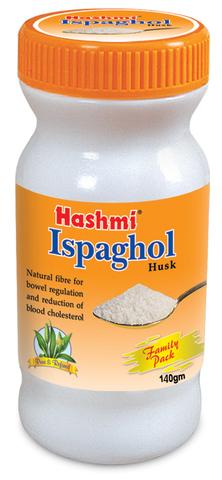 Псиллиум / Испагол (шелуха подорожника), 140 гр. Hashmi