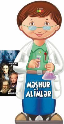 Məşhur alimlər