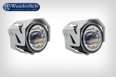 Wunderlich LED дополнительный  свет ATON - серебро