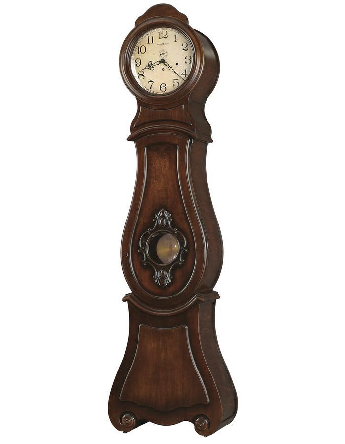 Часы напольные Howard Miller 611-156 Joslin