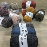 Пряжа MAGIC TWEED Lang Yarns