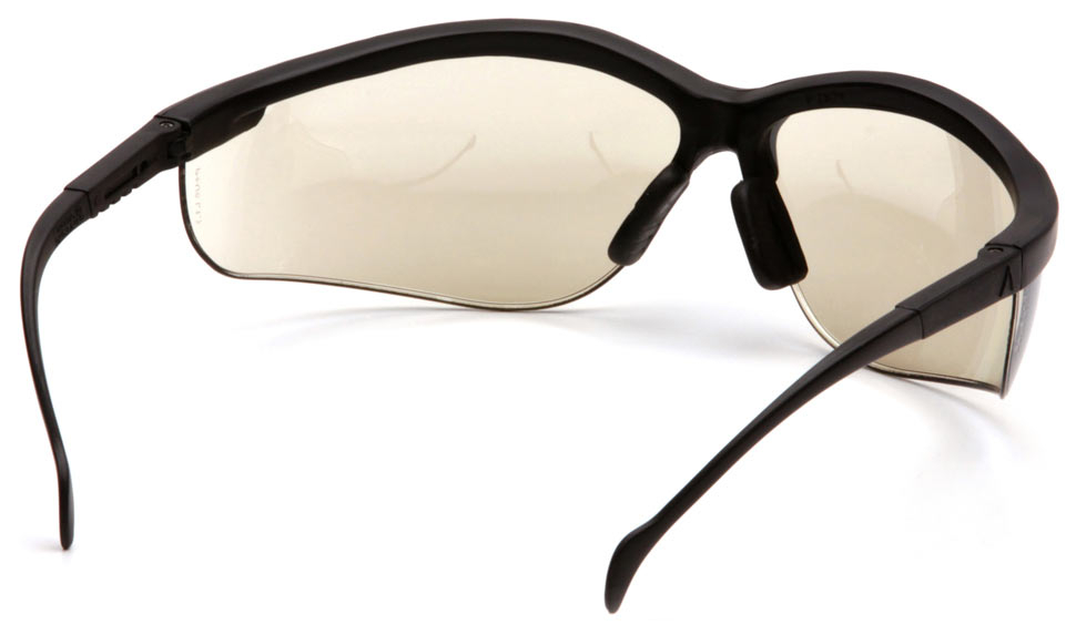 Очки баллистические стрелковые Pyramex Venture 2 SB1880S зеркально-серые 50%