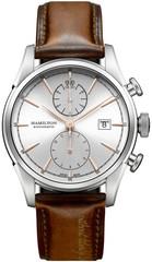 Наручные часы Hamilton H32416581