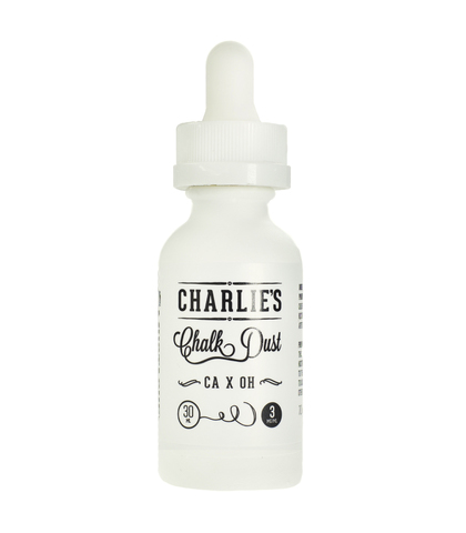 Charlie's Chalk Dust Honey Badger 30 мл