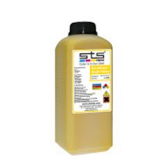Чернила STS Eco-Solvent 1000 ml Yellow(горчично-желтый)
