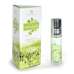 Духи Crown Perfumes 34730.18 (Green tea)