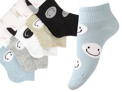 9290 носки женские 36-41, цветные