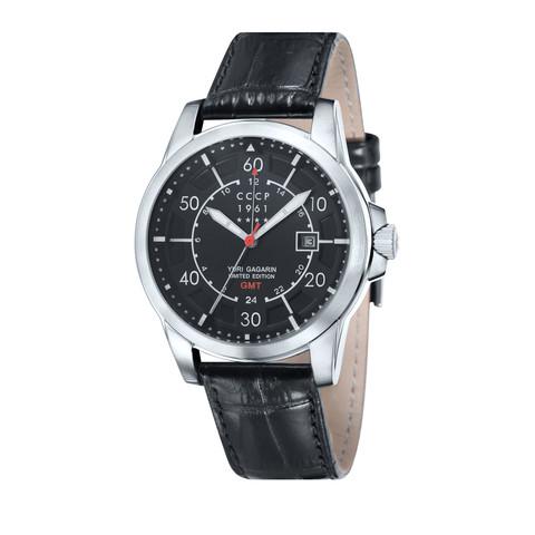 Купить Наручные часы CCCP CP-7003-02 Yuri Gagarin по доступной цене