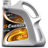 G-Energy Expert L 10W-40 - Полусинтетическое моторное масло (4л)