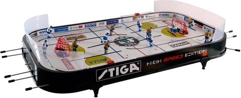 Настольный Хоккей Stiga High Speed - Стига Высокая Скорость