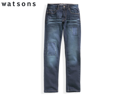 Джинсы мужские Watsons