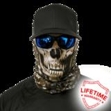 Бандана-труба SA Dregs Skull