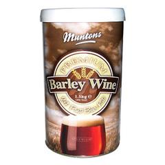Солодовый экстракт Muntons Premium Barley Wine ...