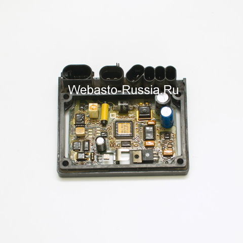 РФ ЭБУ Webasto TTC VW Touareg ППП дизель 9007018B