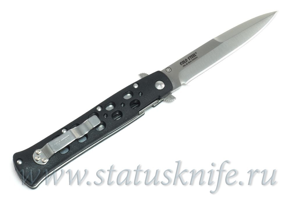 "Нож Cold Steel Ti-Lite 4"" 26SP сталь AUS-8"