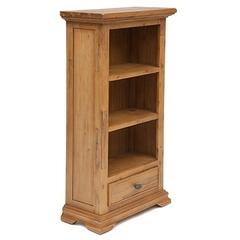 Книжный шкаф малый Авиньон (Avignon PRO-L01-H132)
