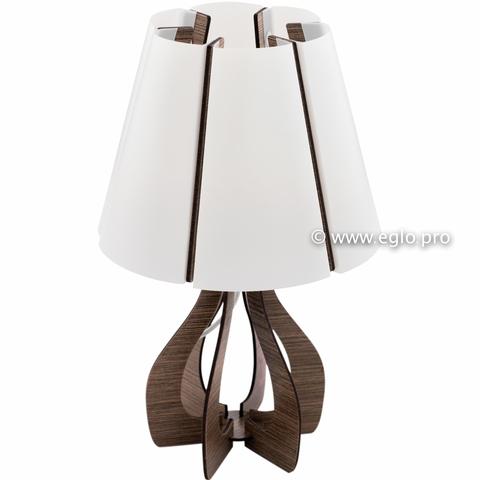 Настольная лампа Eglo COSSANO 95795