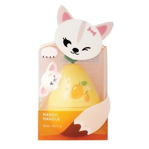 The Face Shop Protect Me! Hand Cream Fennec Fox